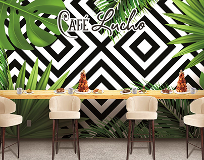 CAFE LUCHO