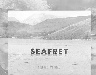 Seafret - Album Art