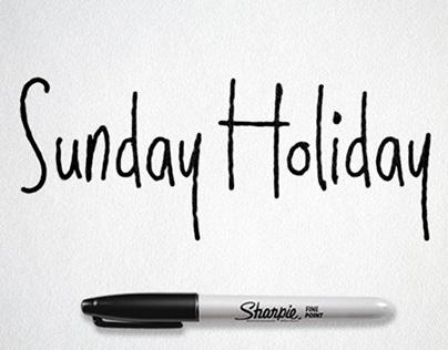 https://www.pixelo.net/product/sunday-holiday/