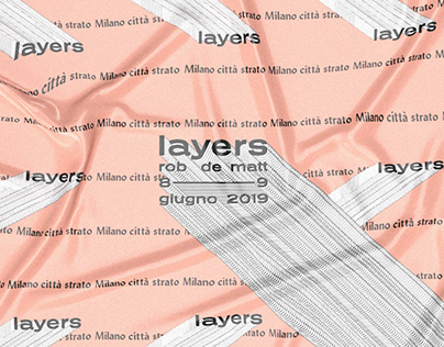 Layers festival