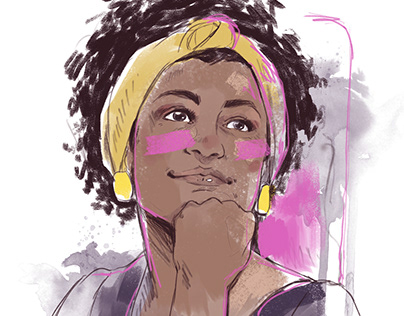 Marielle Franco Tribute