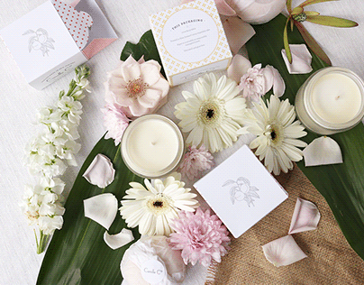 Camille Co. Luxury Soaps & Candles made in NZ