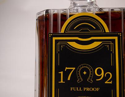 1792 Rebrand