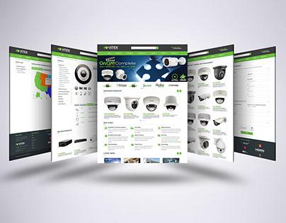 Database Driven Website Design & Development