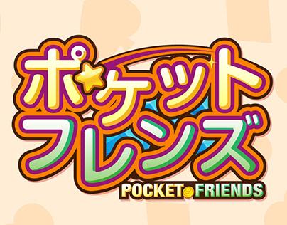 Japan Game Logo Design