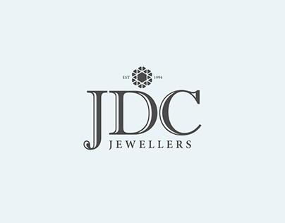 JDC Jewellers Logo