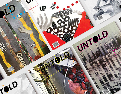Untold Magazine