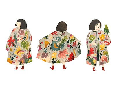 Mama's Coat