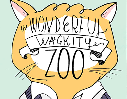 The Wonderful Wackity Zoo