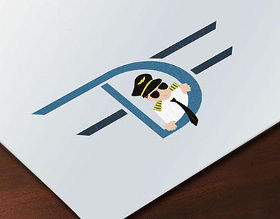 Logo for the Flightdeckfriend firm