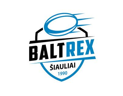 """Regbio klubas """"BaltRex"""""""