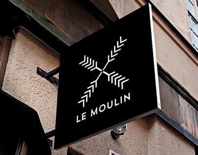 Le Moulin - Boulangerie & Patisserie