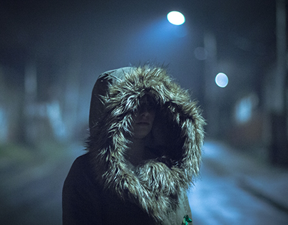 Street-portrait (2015)