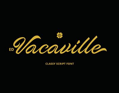 ED Vacaville