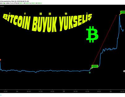 Bitcoin : 26.10.2019