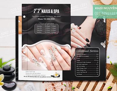 Nails Design Menu - Best Design 2020