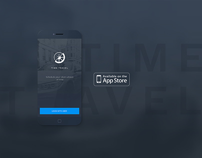 Time Tavel Website