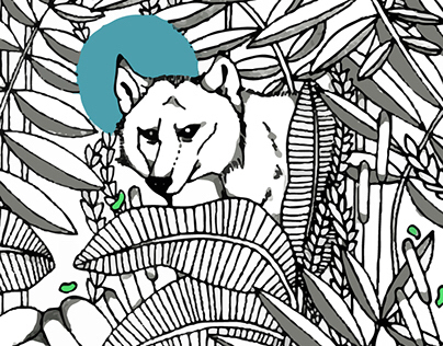 The Jungle | TreeWear