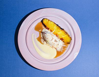 SAM Alta Cocina Photoshoot