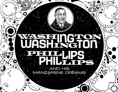 DUST TO DIGITAL: Washington Phillips