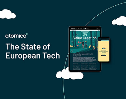 State of European Tech Report