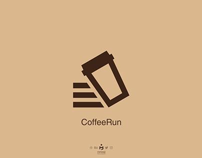 CoffeeRun Logo