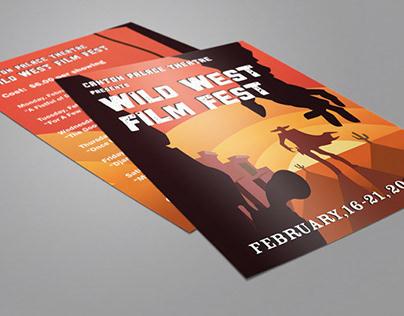 Wild West Film Fest