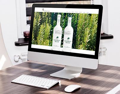 Branding for Av Drinks Import