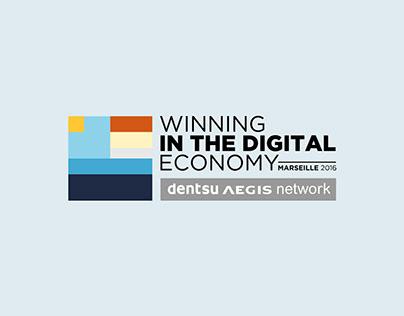 Winning in the digital economy - Identité graphique