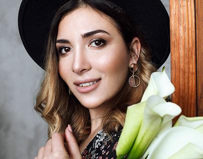 Portrait for bloger