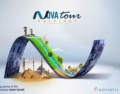 Novatour® Main Design