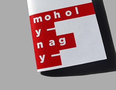 Moholy Nagy | Publication