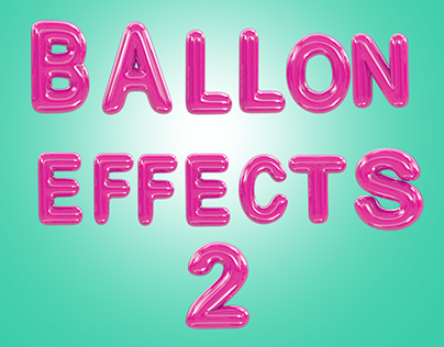 ballon effects numbers for free download