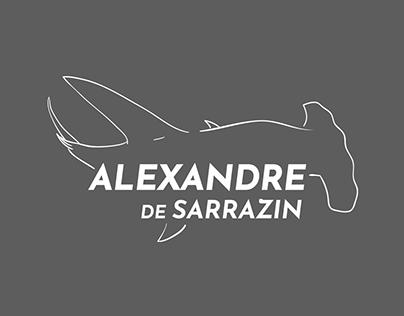 Logo photographe sous-marin, 2019.