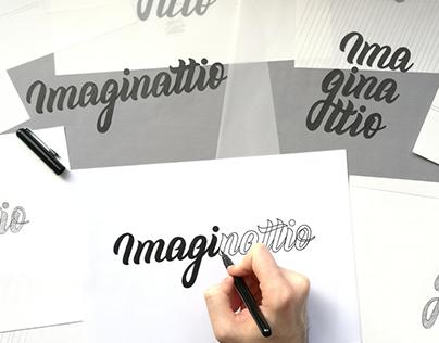 Imaginattio - Brand