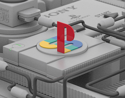 Playstation - 25th anniversary
