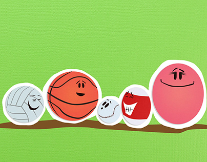 """Eleven Balls"" from Sesame Street Season 50"