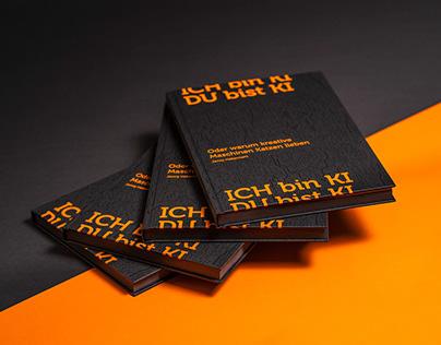 ICH bin KI, DU bist KI – Design und KI