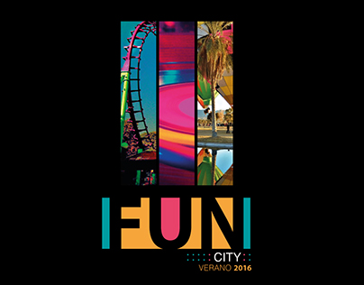 Fun City/Mundo Unico