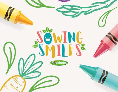 Kirchhoffs - Sowing Smiles