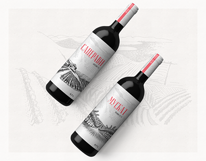 UX/UI. VENTA — Online beverages store. E-commerce.