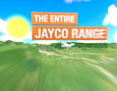 Jayco TVC