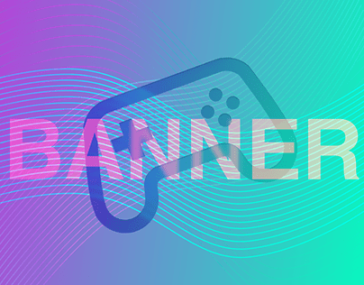 Solcery Banner / Background