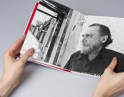 Diploma - Charles Bukowski poetry book
