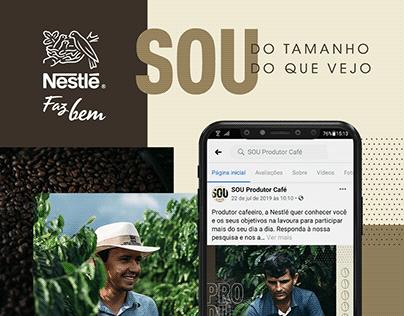 Nestlé | Sou Produtor Café | Babushka 19'