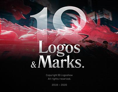 18 Logos & Marks © 2018-2020