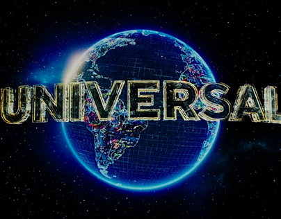 Universal and Legendary logo variant.
