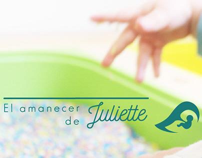 El amanecer de Juliette