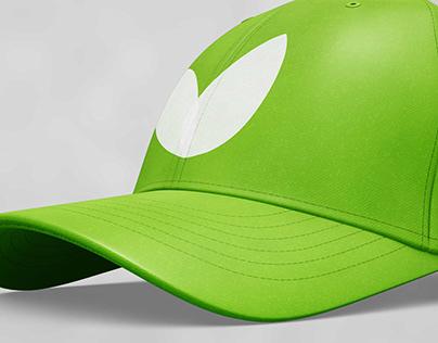 Vroots Cap design