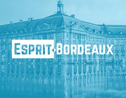 Esprit Bordeaux - Collectif Cosme
